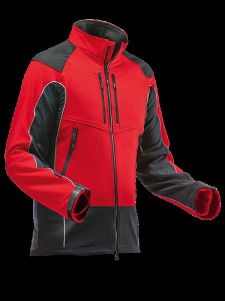 Pfanner giacca Arborist rosso