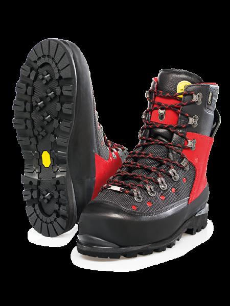Pfanner scarpe antitaglio Matterhorn