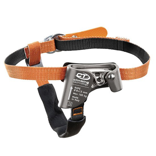 Climbing Technology Quick Step-S links Fußsteigklemme