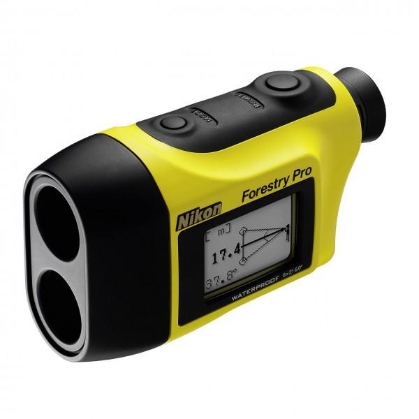 Telemetro laser Nikon Forestry Pro