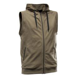 Pfanner Hooded Zip Body
