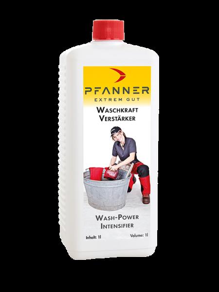 Pfanner amplificatore per detergente