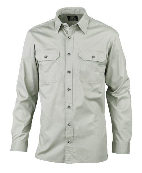 OS-Trachten Langarmhemd