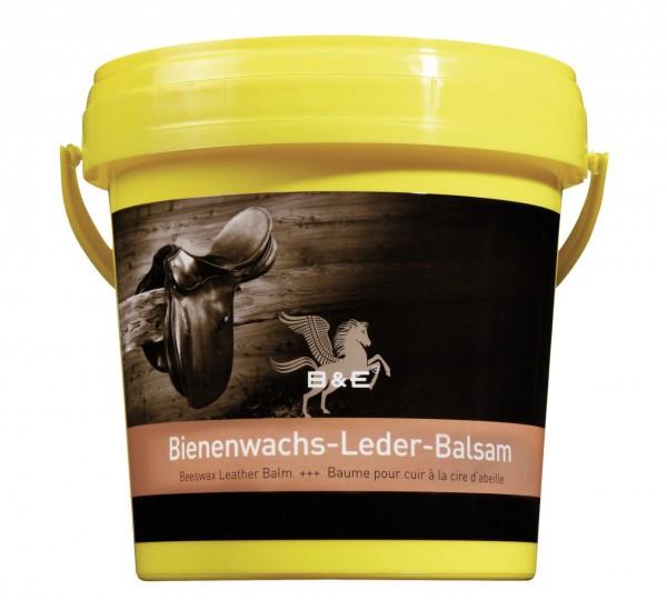 B&E Bienenwachs-Leder-Balsam farblos
