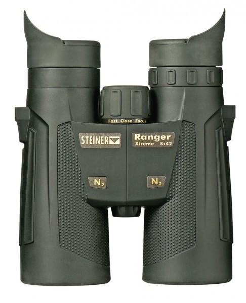 Steiner Ranger Xtreme 8x42