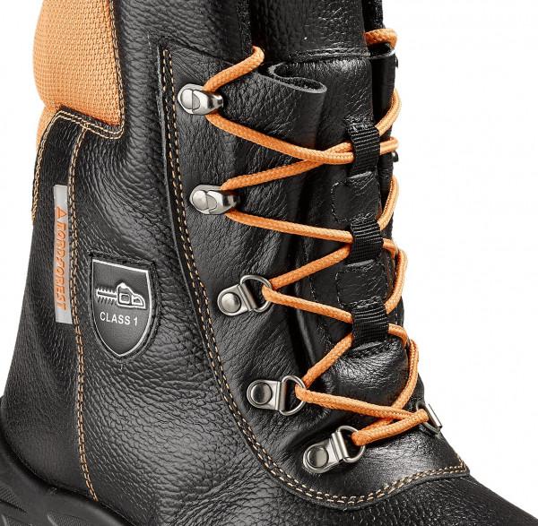Nordforest lacci per stivali antitaglio