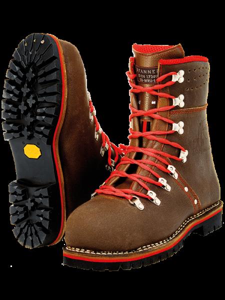 Pfanner scarpa forestale Tirol Juchten