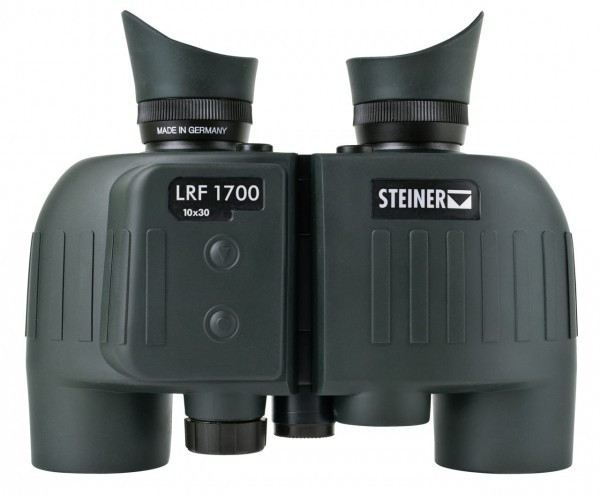 Steiner Nighthunter LRF 1700 10x30