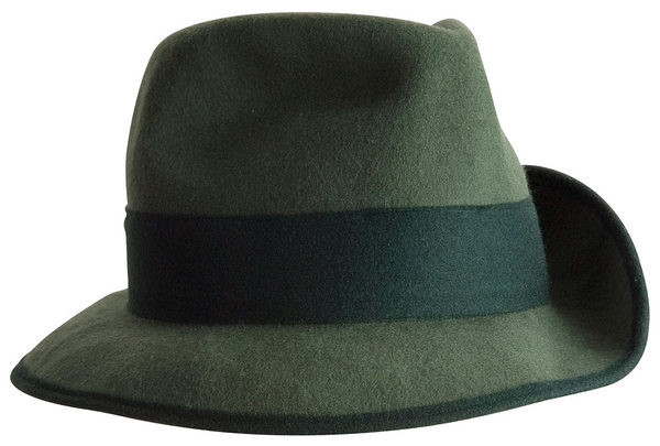 Wegener Fürst Pless Hut
