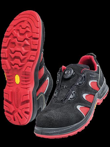 BOA® Verano air SI-Schuhe S1P