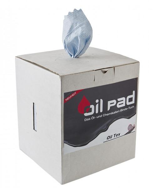 """""""Rotolo di panno per pulizia speciale standard per cuscinetti olio"""
