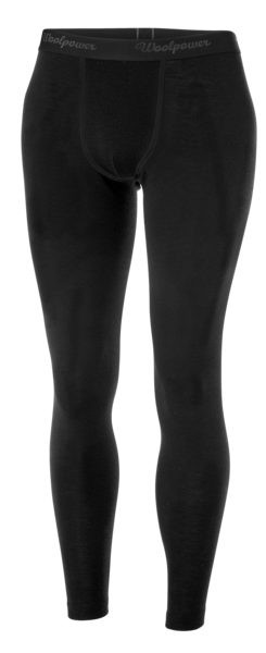 Woolpower Herren-Unterhose Long Johns M´s Lite