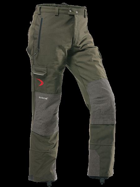Pfanner Gladiator® Outdoorhose grün