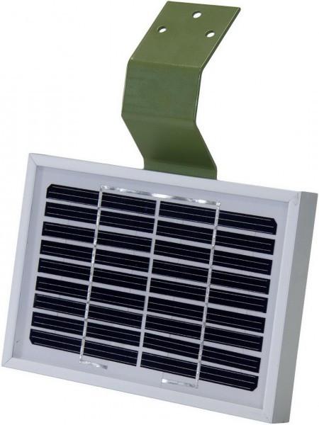 Solarpanel für Futterautomat 6 V