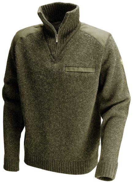 Fjällräven Herren-Sweater Koster