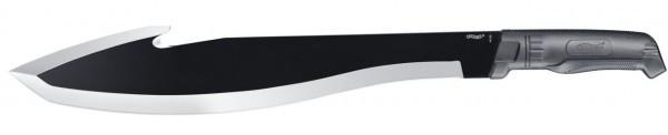 Machete con lama in acciaio Walther Machete Mach Tac 1