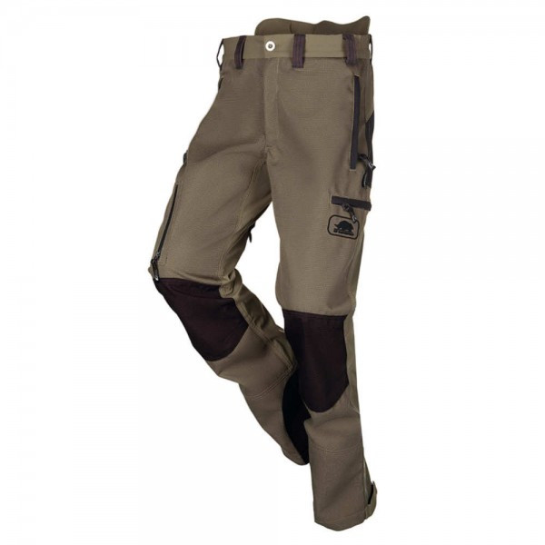 SIP Protection Tracker Outdoorhose olivgrün