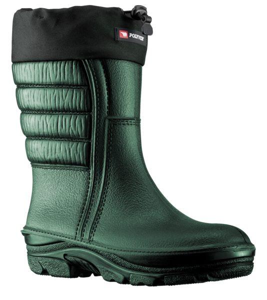 Polyver Halbstiefel Premium Low Boot