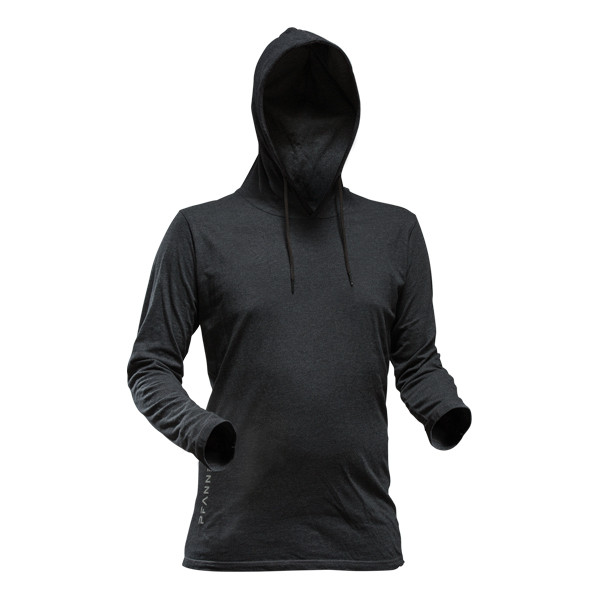 Pfanner Hooded T-Shirt
