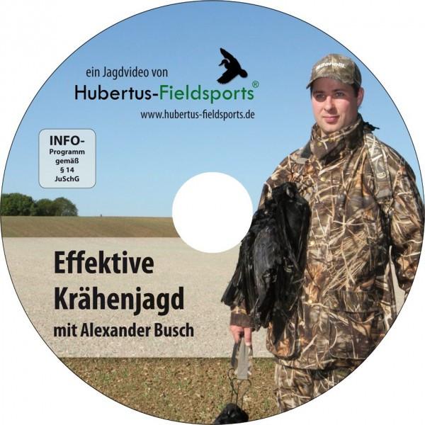 DVD caccia al corvo
