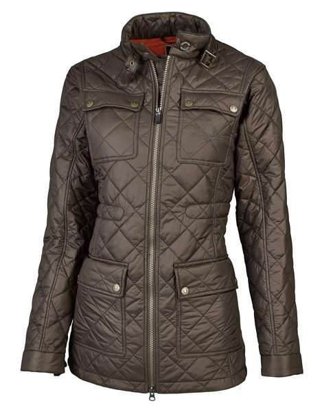 Chevalier Damen-Steppjacke Avalon
