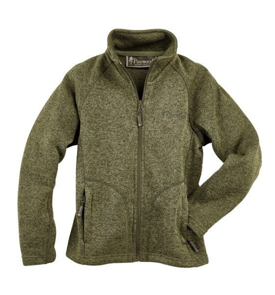 Pinewood Kinder-Fleecejacke Gabriel Kids