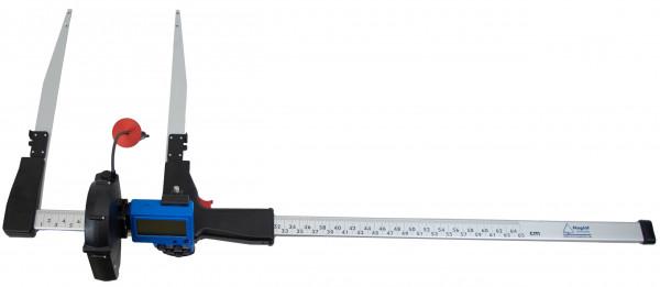 """Pacchetto di connessione per la calibrazione della mietitrice Haglöf"""""""